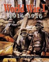 World War I, 1914-1916