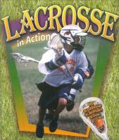Lacrosse in Action