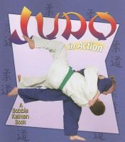 Judo in Action