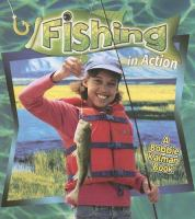 Fishing in Action