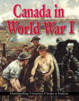 Canada in World War I