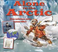 Alone in the Arctic