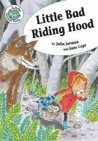 Little Bad Riding Hood