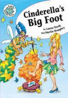 Cinderella's Big Foot