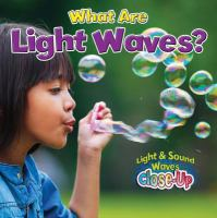 What Are Light Waves