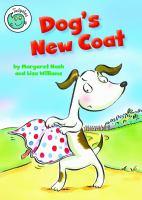 Dog's New Coat