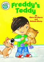 Freddy's Teddy