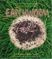The Life Cycle of An Earthworm