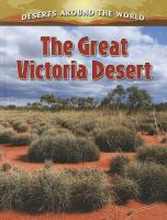 The Great Victorian Desert