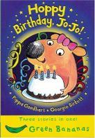 Hoppy Birthday, Jo-Jo!
