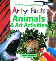 Animals & Art Activities
