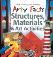 Structures, Materials & Art Activities