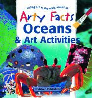 Oceans & Art Activities