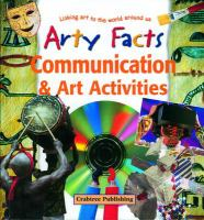 Communication & Art Activities