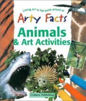 Animals & Art Activities