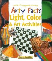 Light, Color & Art Activities