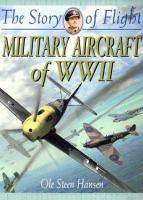 Military Aircraft of WWI