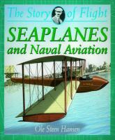 Seaplanes and Naval Aviation