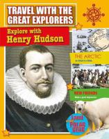 Explore With Henry Hudson