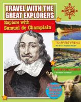 Travel With the Great Explorers