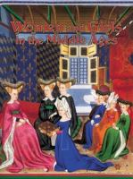 Women and Girls in the Middle Ages