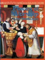 Places of Worship in the Middle Ages