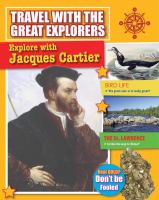 Explore With Jacques Cartier