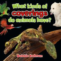 What Kind of Coverings Do Animals Have