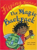 The Magic Backpack