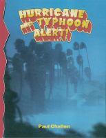 Hurricane and Typhoon Alert!