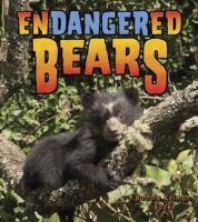 Endangered Bears