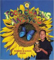 Food Chains and You (Food Chains Series)