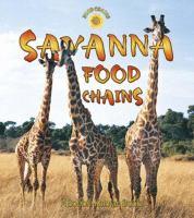 Savanna Food Chains