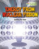 Energy From Nuclear Fission