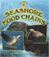 Seashore Food Chains