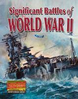Significant Battles of World War II