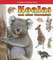 Koalas and Other Marsupials