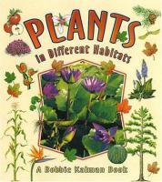 Plants in Different Habitats