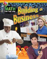 Building A Business
