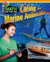 Caring for Marine Animals