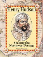 Henry Hudson