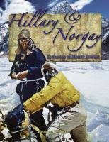 Hillary and Norgay