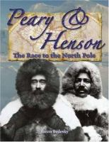 Peary and Henson
