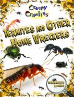 Termites and Other Home Wreckers