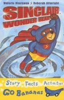 Sinclair, Wonder Bear