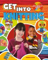 Get Into Knitting