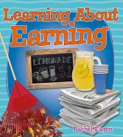 Learning About Earning