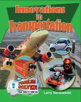 Innovations in Transportation