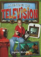 Inventing the Television