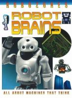 Robot Brains
